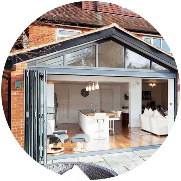 Commercial and Domestic Building Services in Stafford